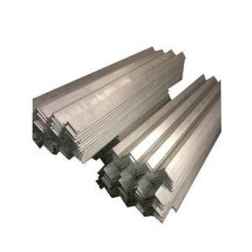 Slotted Angel Iron/ Hot Rolled Angel Steel/ Ms Angle L Profile (90 angles) Hot Rolled