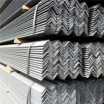 Galvanized Perforated BS En S355jr S355j0 Ms Angle Steel Slotted L Shaped Steel