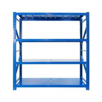 Warehouse Storage Metal Stacking Tire Pallet Rack Shelves