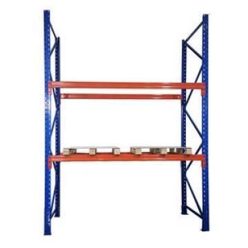 Metal Warehouse Storage Wholesale Wire Mesh Pallet Rack