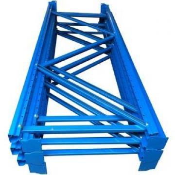 Warehouse Storage Steel Racking Selective Shelving Heavy Duty Pallet Rack