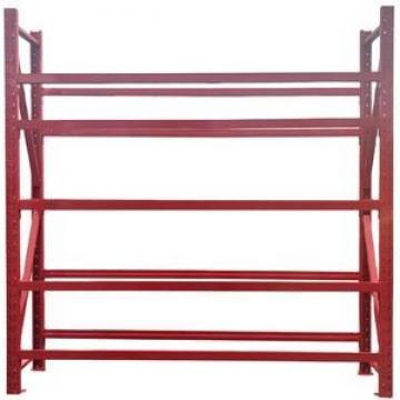 Heavy Duty Warehouse Storage Shelving Rack Manufacture Industrial Metal Shelf Steel Bolt Pallet Racking Systems