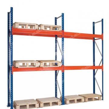 Tianjin Industrial Multi-Tier Mezzanine Rack Storage Shelving
