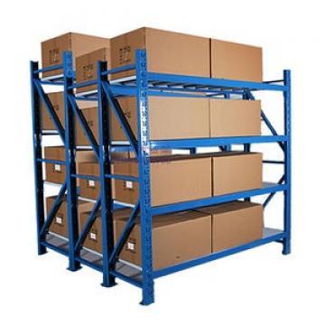 Commercial Storage Boltless Shelving Racks Metal Shelving