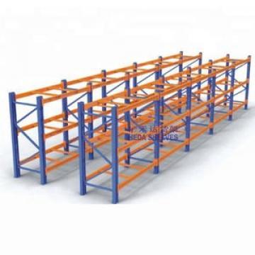 Heavy Duty Industrial Shelf Warehouse Storage Pallet Rack