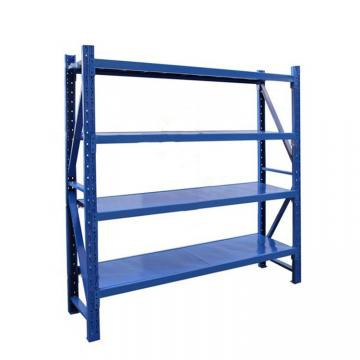 Carbon Steel Industrial Wire Shelving Extra Large Loading Capacity 800lbs Per Shelf