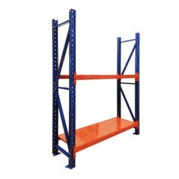 Commercial Luxury Durable Metal Clothes Rack Display for Garment Shop