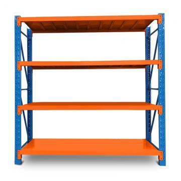 Logistics Warehouse Shelves on Hot Sale