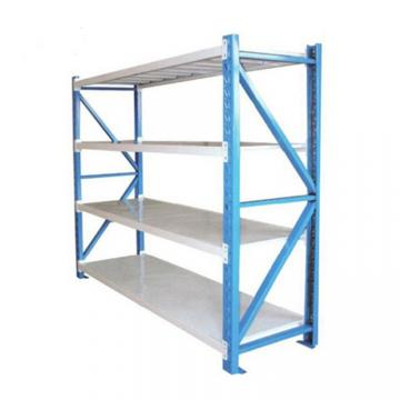 40FT 20FT Shipping Container Storage Warehouse with Shelves and Racks