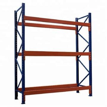 Durable Steel Storage Warehouse Shelving Tool Trolley