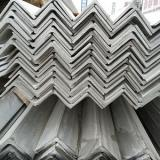 Punched Slotted Angle Iron Angel Bar Angle Steel